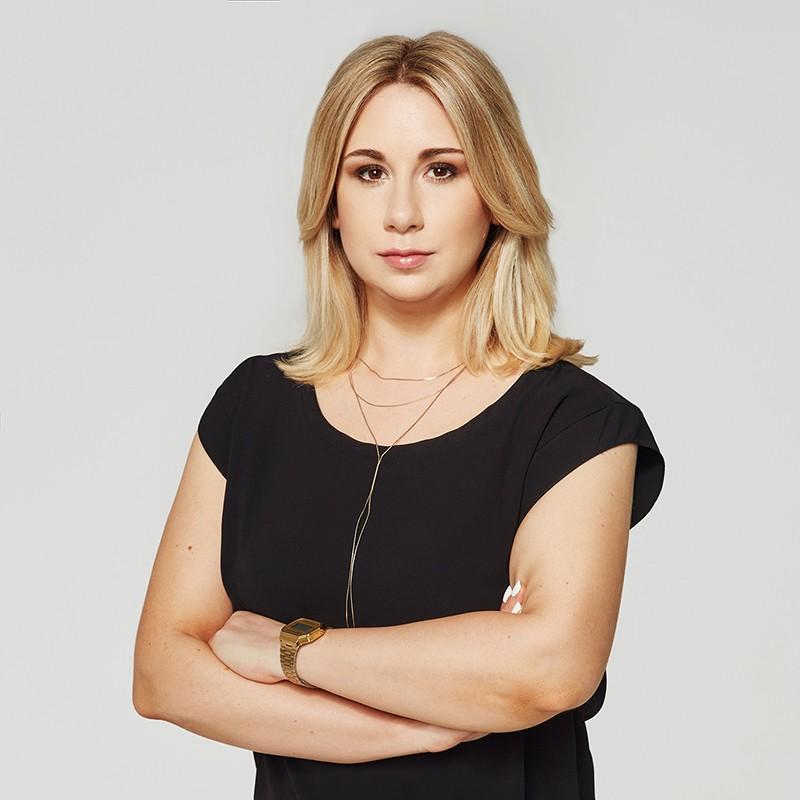 Katarzyna Gaus