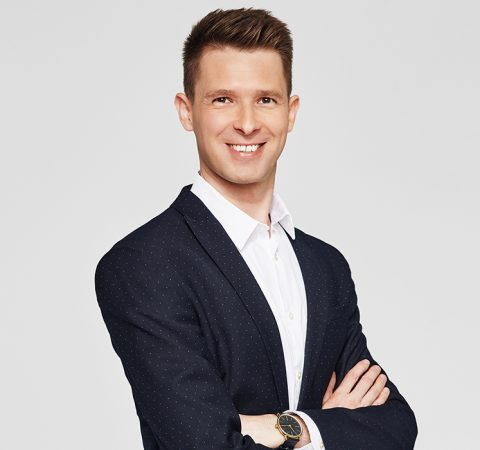 Łukasz Hodura