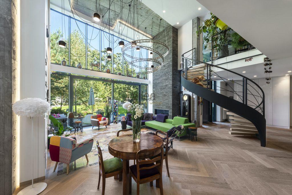 Dom na sprzedaż Zalesie Górne