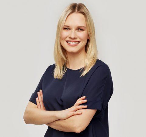 Sylwia Karniewska