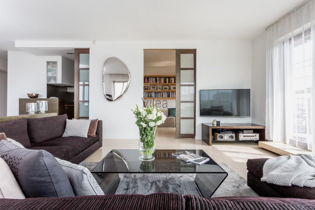 Luksusowy apartament Warszawa