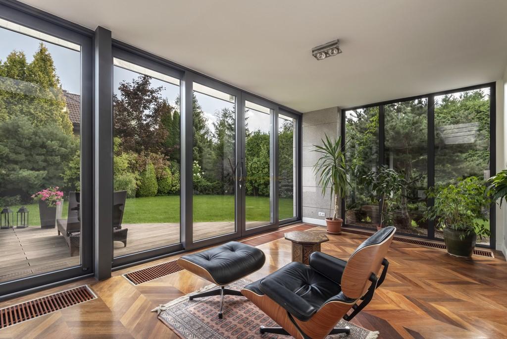 Luksusowy dom na sprzedaż Warszawa