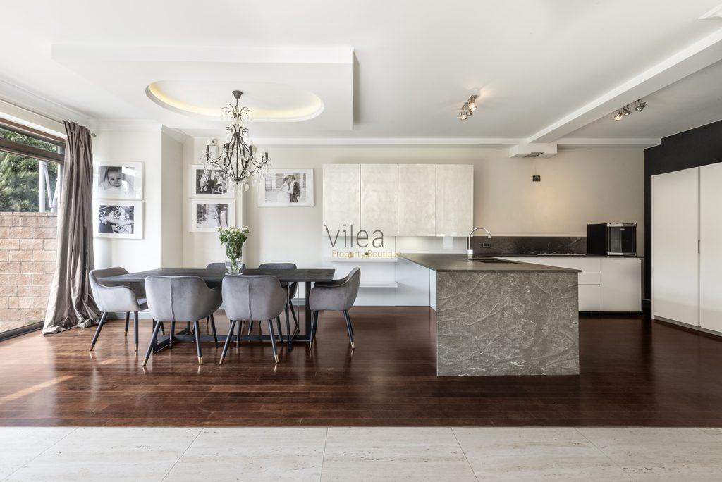 Dom na sprzedaż Dąbrowa Leśna