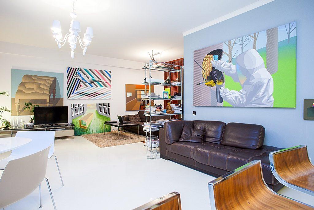 apartament na sprzedaż saska kępa