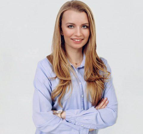 Alicja Krajza