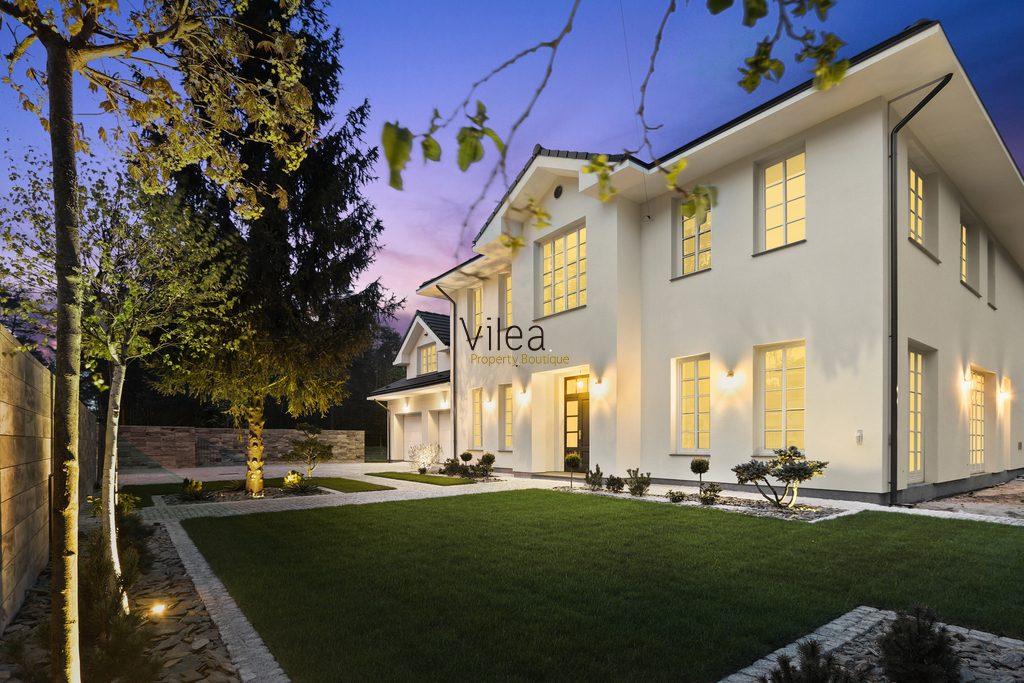 Dom na sprzedaż Wawer