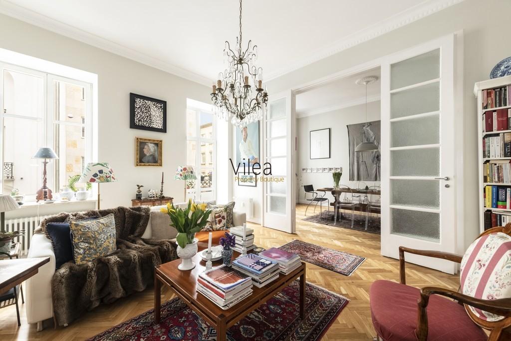Mieszkanie na sprzedaż ul. Mokotowska, Śródmieście