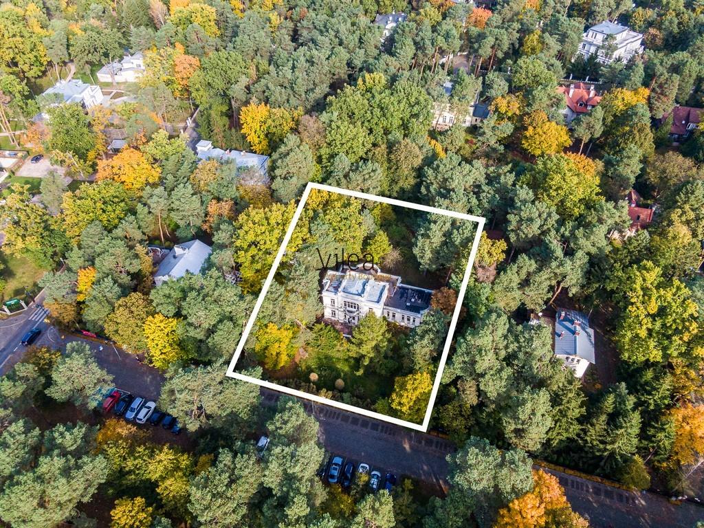 Konstancin-Jeziorna - Dom na sprzedaż #12