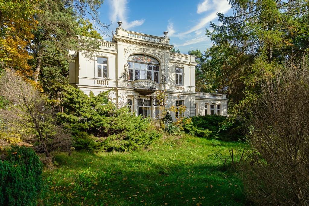 Konstancin-Jeziorna - Dom na sprzedaż #2