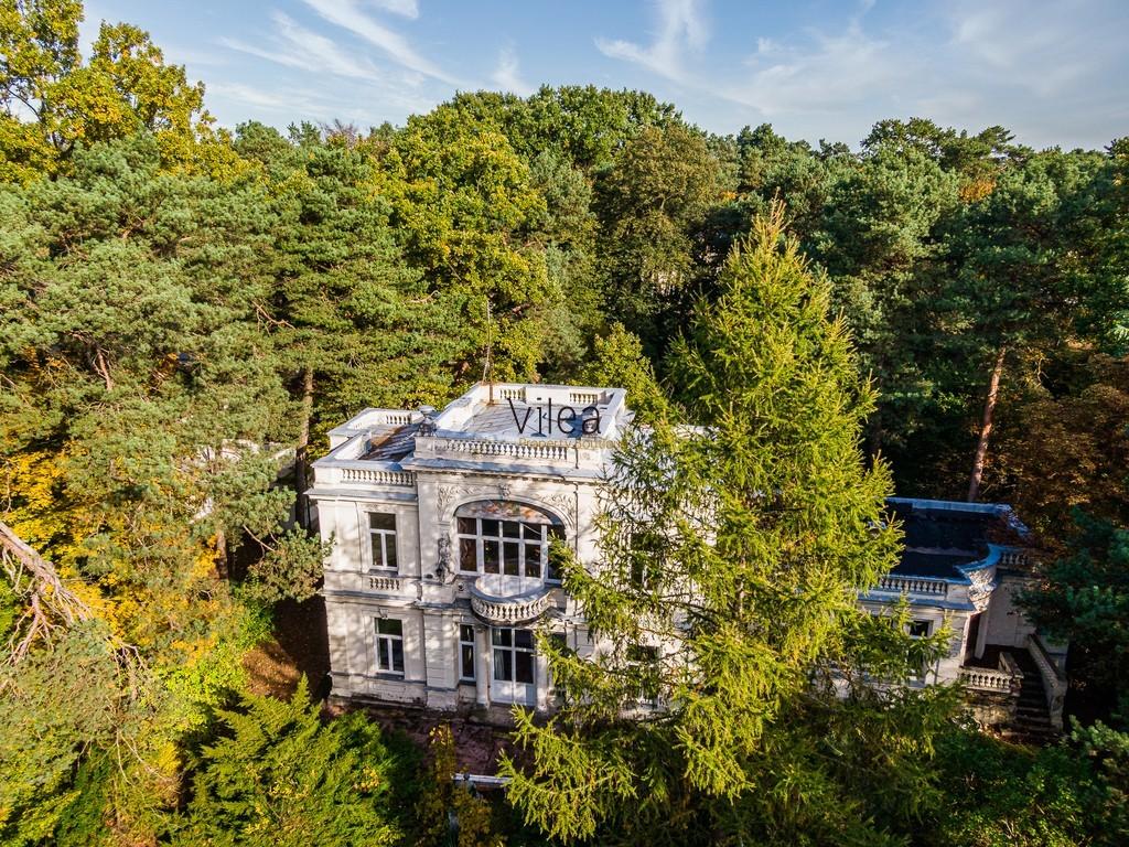 Konstancin-Jeziorna - Dom na sprzedaż #3