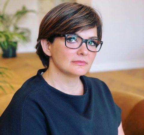 Dorota Bielawska