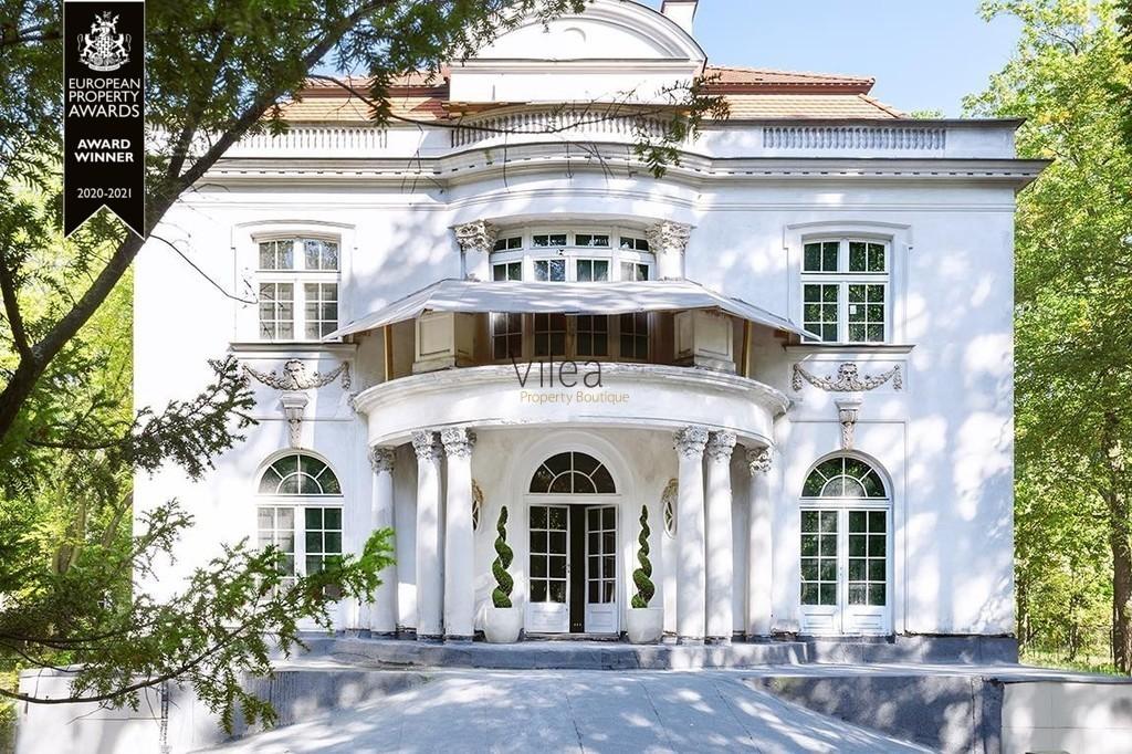 Konstancin-Jeziorna - House for sale #3