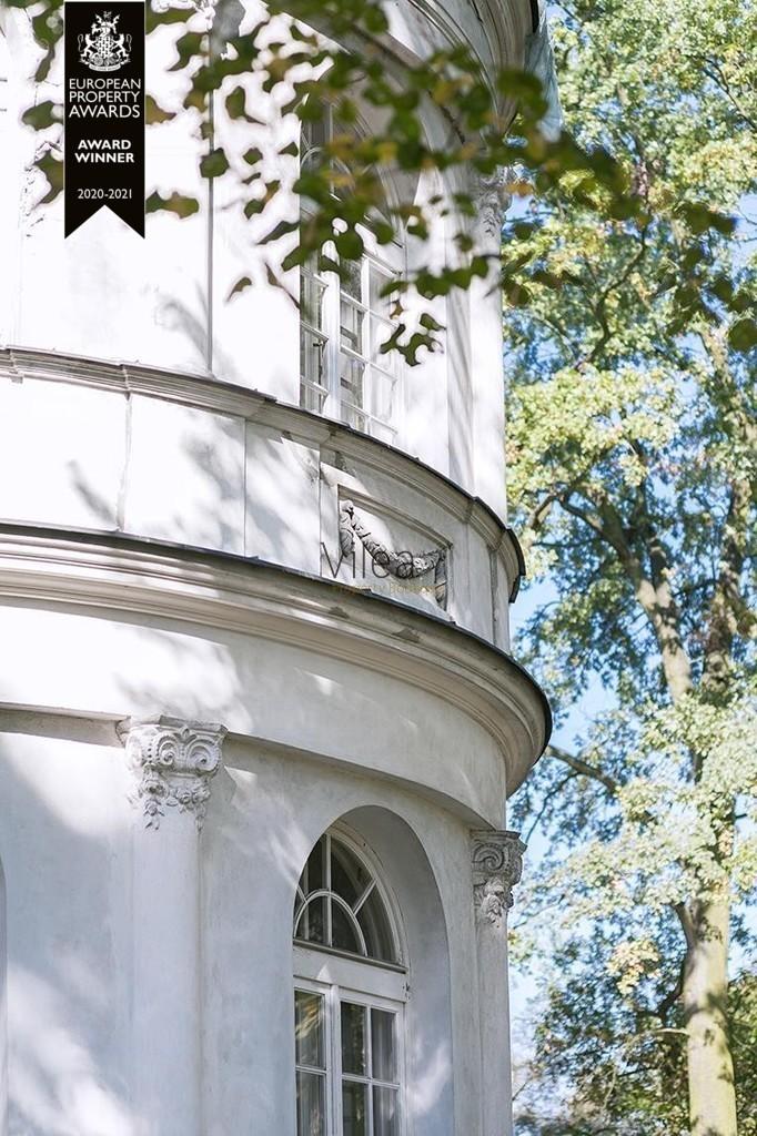 Konstancin-Jeziorna - House for sale #5