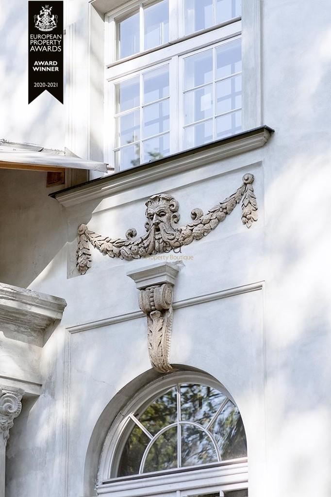 Konstancin-Jeziorna - House for sale #6