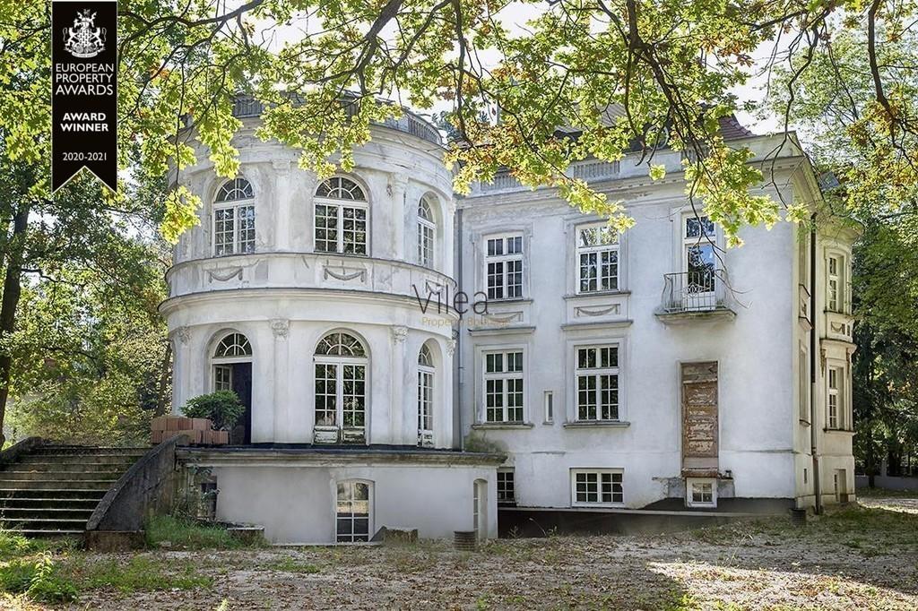 Konstancin-Jeziorna - House for sale #7
