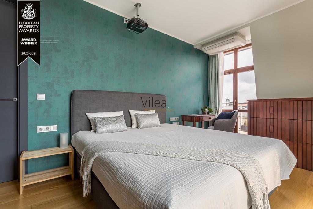 ul. Krowia, Praga-Północ - Mieszkanie na sprzedaż #10