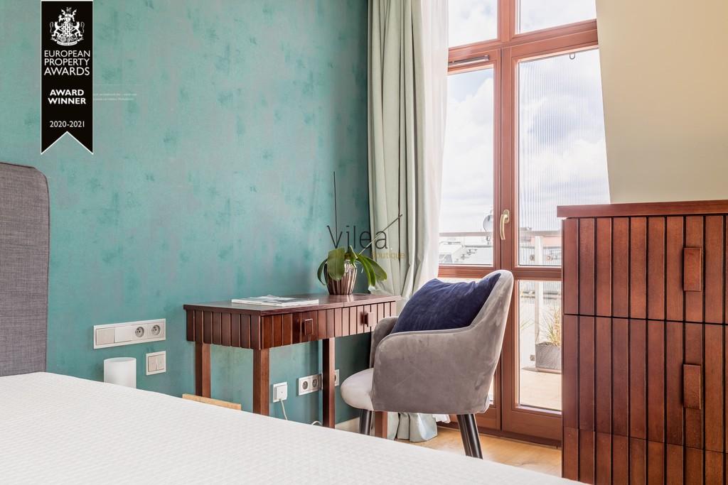 ul. Krowia, Praga-Północ - Mieszkanie na sprzedaż #11