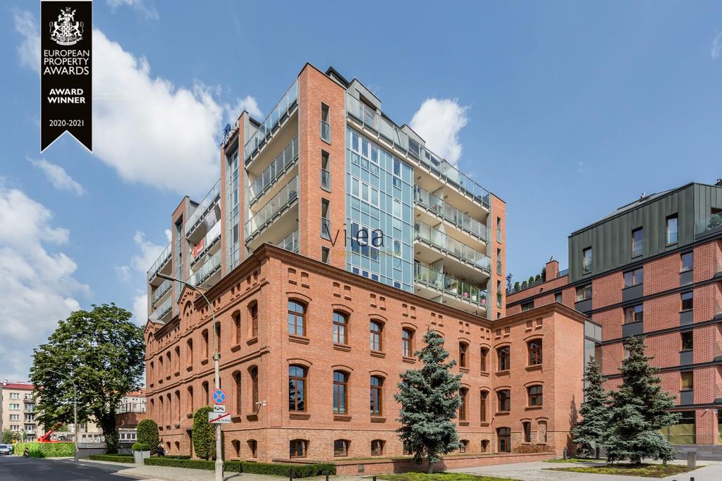 ul. Krowia, Praga-Północ - Mieszkanie na sprzedaż #20