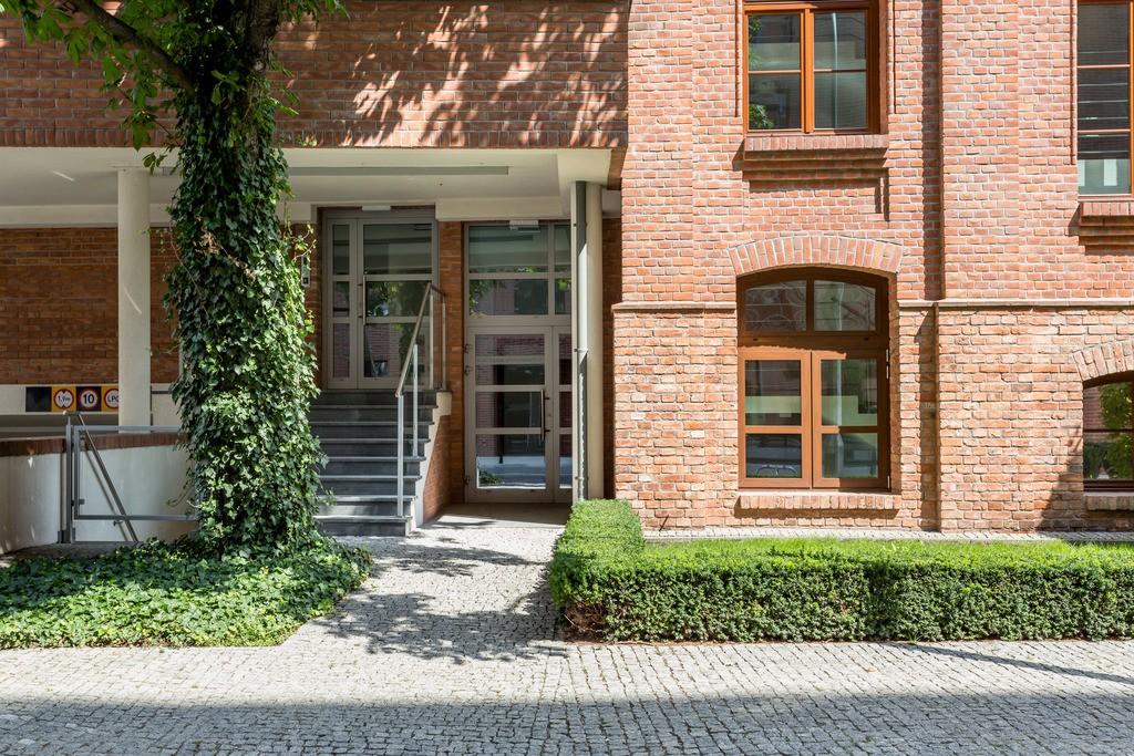 ul. Krowia, Praga-Północ - Mieszkanie na sprzedaż #21