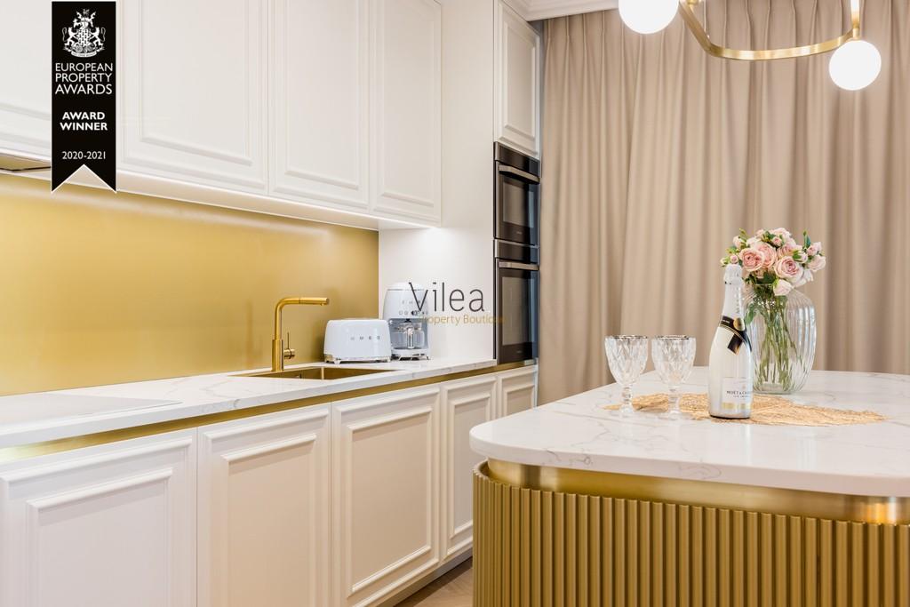 ul. Waliców, Wola - Mieszkanie na sprzedaż #12