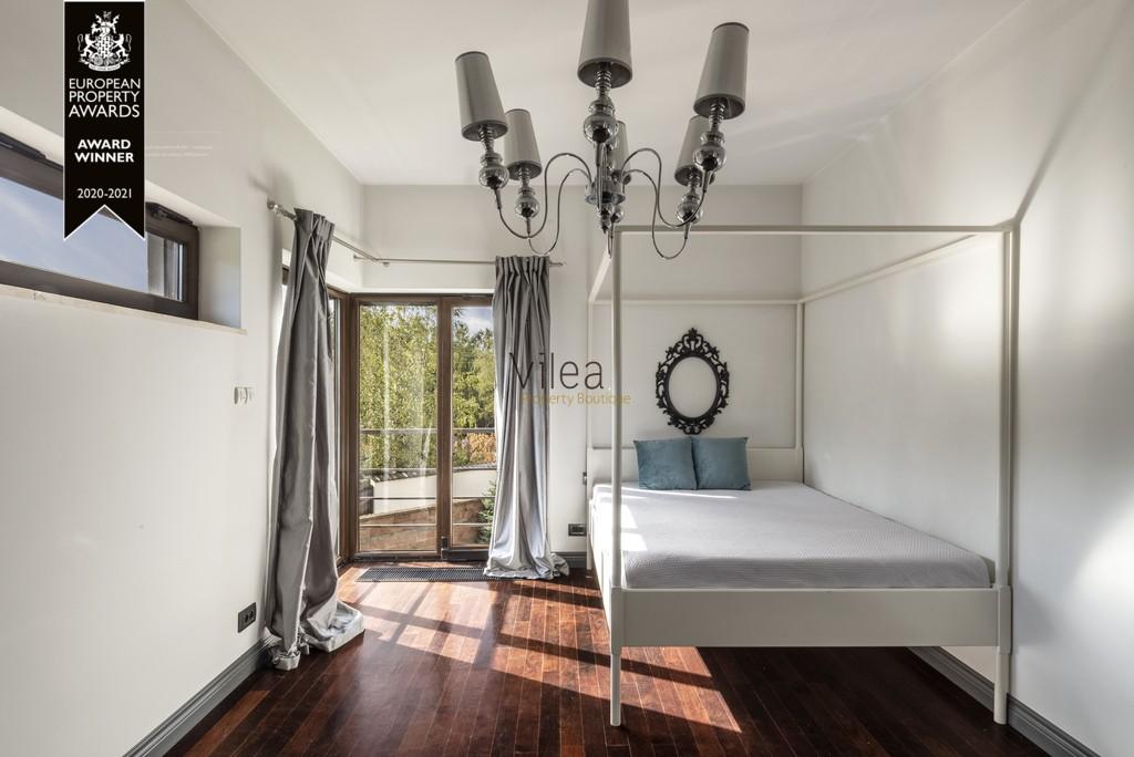 Dąbrowa Leśna - House for sale #7