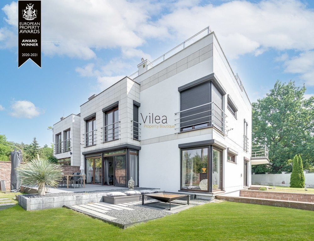 Dąbrowa Leśna - House for sale #17