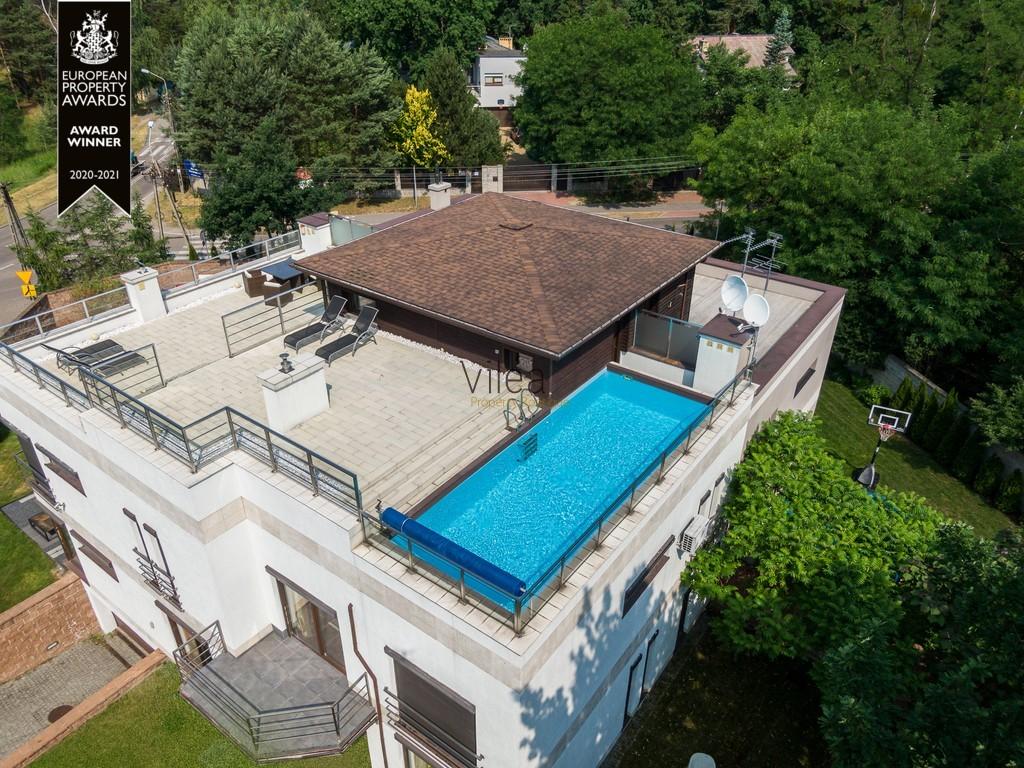 Dąbrowa Leśna - House for sale #19