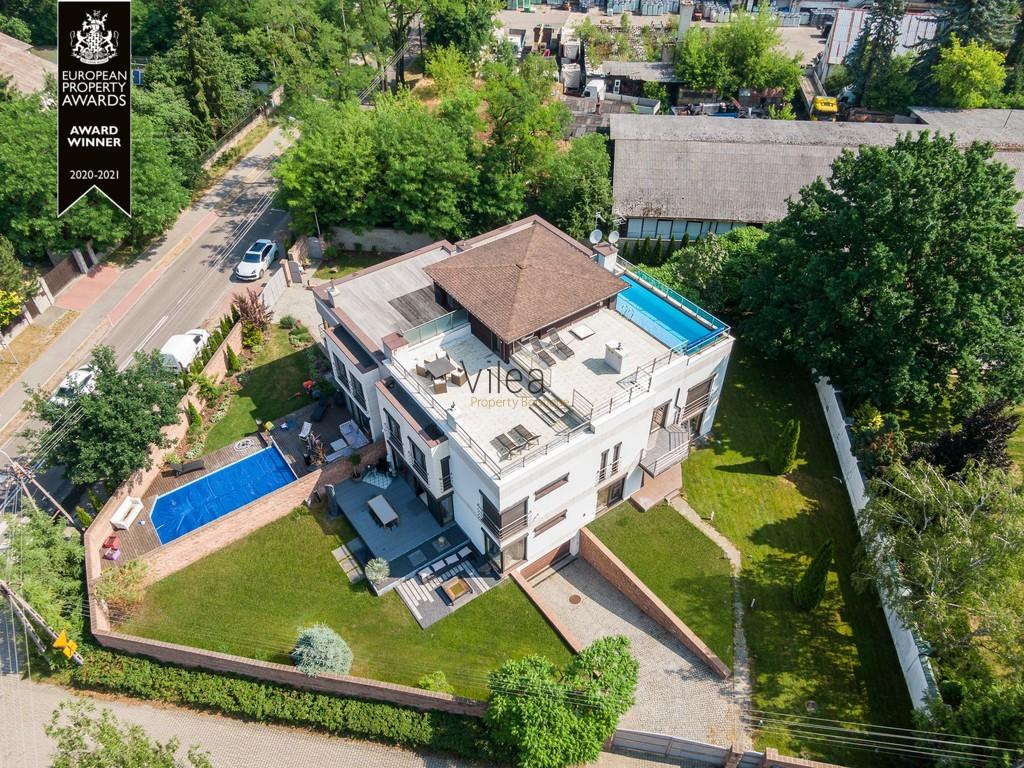 Dąbrowa Leśna - House for sale #20