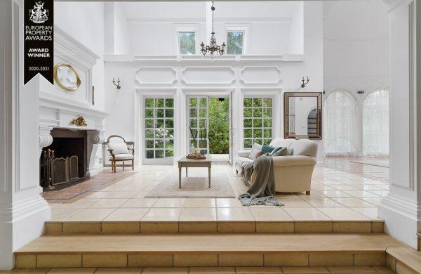 House for rent Dąbrowa Leśna