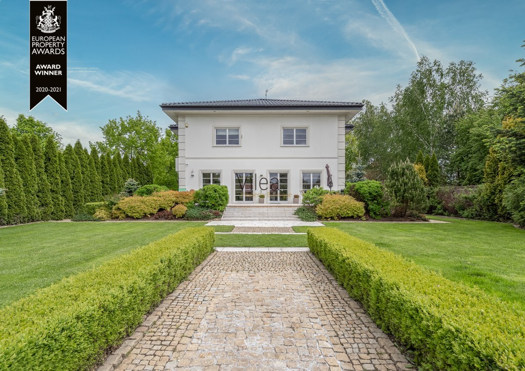 Dąbrowa Leśna - Dom na sprzedaż #18