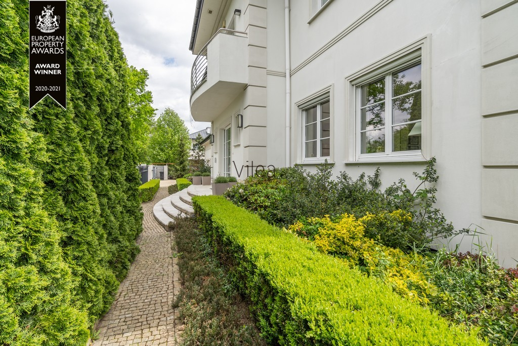 Dąbrowa Leśna - Dom na sprzedaż #19