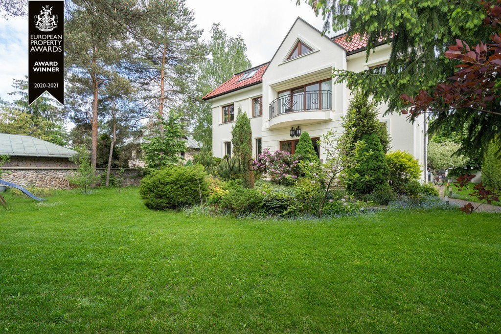 Wawer - Dom na sprzedaż