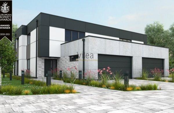 House for sale Zielonki-Wieś