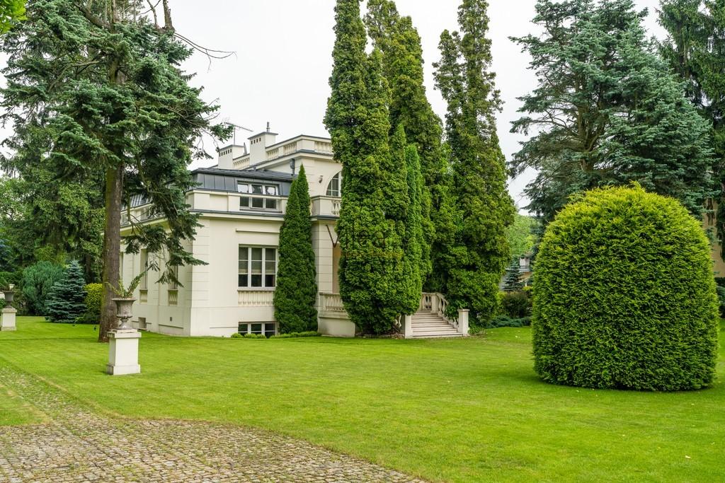 EXCLUSIVE   HOUSE FOR RENT   KOMORÓW   25 000 ZŁ