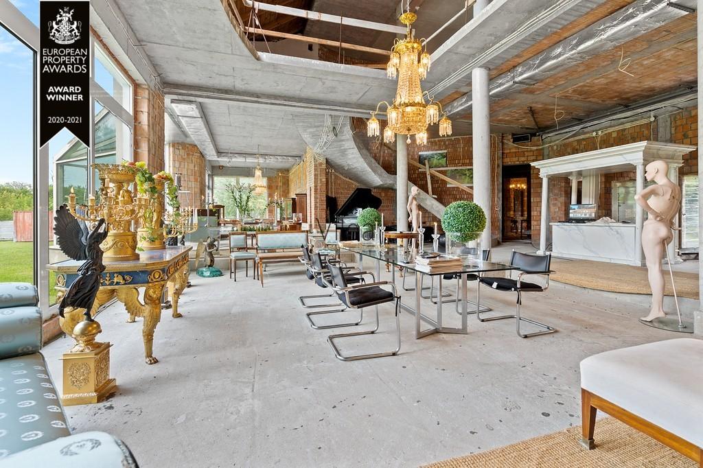 Konstancin-Jeziorna - Dom na sprzedaż #5