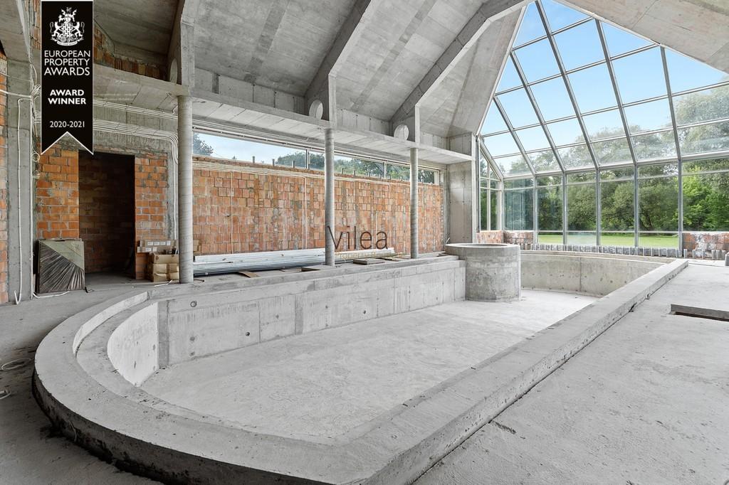 Konstancin-Jeziorna - Dom na sprzedaż #7