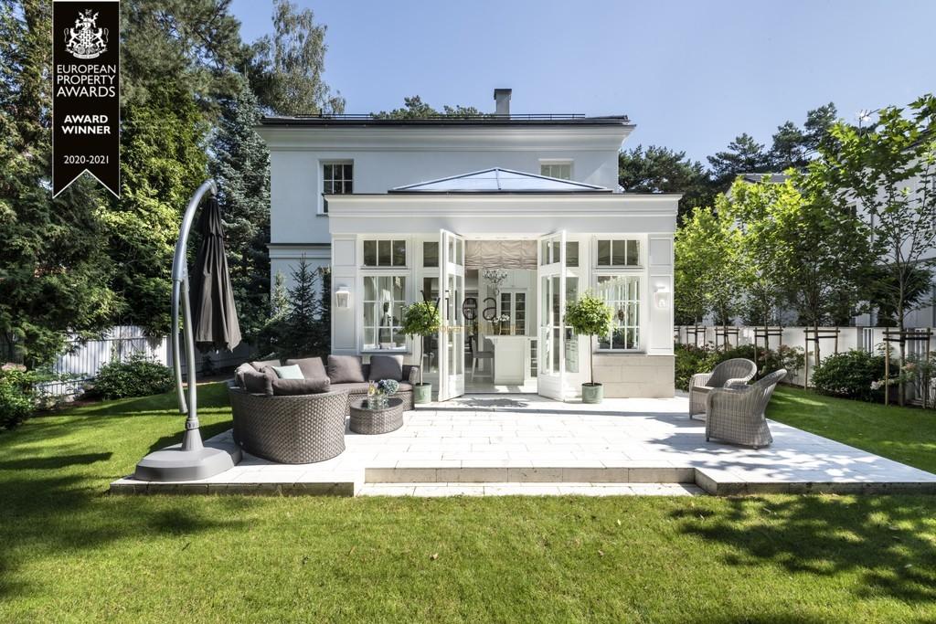 Józefów - Dom na sprzedaż #15