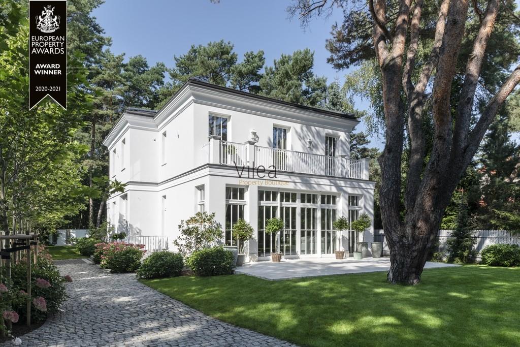 Józefów - Dom na sprzedaż #16