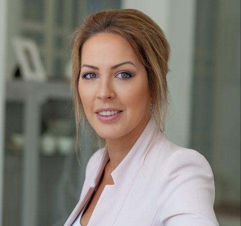 Paulina Ścisłowska